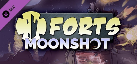 Buy Forts - Moonshot for Steam PC