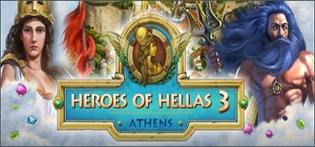 Buy Heroes of Hellas 3: Athens for Steam PC