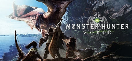 MONSTER HUNTER: WORLD EUROPE