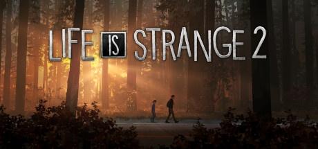 Buy Life is Strange 2 for Steam PC
