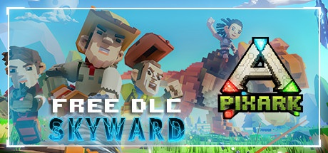 Buy PixARK for Steam PC