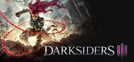 Buy Darksiders III for Steam PC