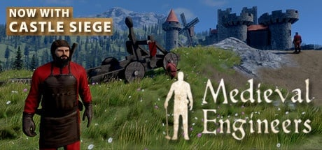 Buy Medieval Engineers for Steam PC