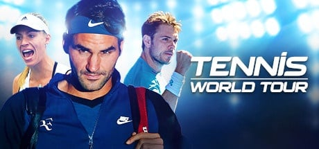 Buy Tennis World Tour for Steam PC