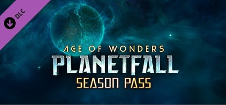 Buy Age of Wonders: Planetfall Season Pass for Steam PC