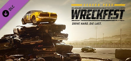 Buy Wreckfest - Season Pass for Steam PC