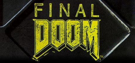 Buy Final DOOM for Steam PC