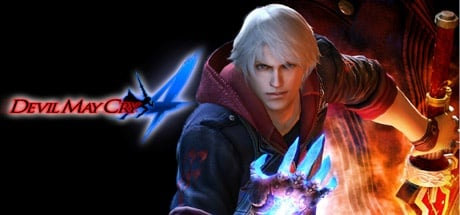 Buy Devil May Cry 4 for Steam PC