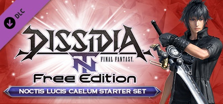 Buy DFF NT: Noctis Lucis Caelum Starter Pack for Steam PC