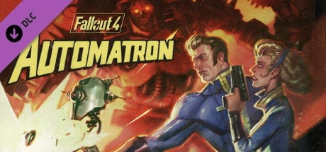 Buy Fallout 4 - Automatron for Steam PC
