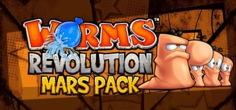 Buy Worms Revolution - Mars Pack for Steam PC