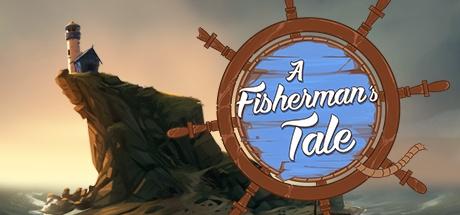 A Fisherman's Tale VR