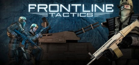 Buy Frontline Tactics for Steam PC
