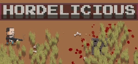 Buy Hordelicious for Steam PC