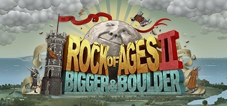 Rock of Ages 2: Bigger & Boulder EUROPE