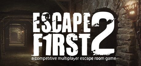 Buy Escape First 2 for Steam PC