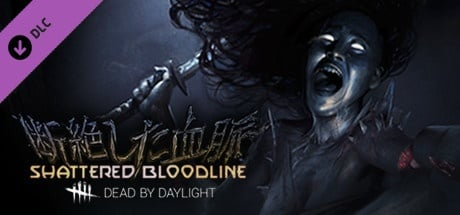 Buy Dead by Daylight - Shattered Bloodline for Steam PC
