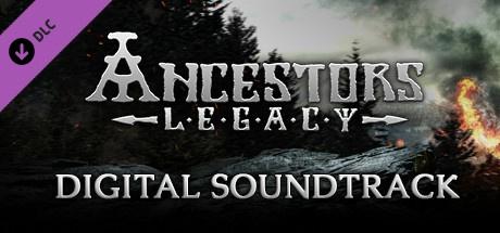 Buy Ancestors Legacy - Digital Soundtrack for Steam PC