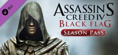 Buy Assassin's Creed IV Black Flag - Season Pass for U Play PC