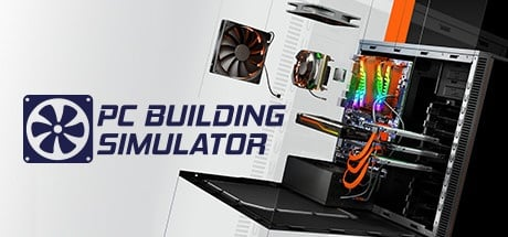 Buy PC Building Simulator for Steam PC