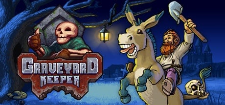 Buy Graveyard Keeper for Steam PC