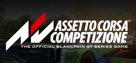 Buy Assetto Corsa Competizione for Steam PC