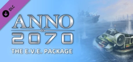 Buy Anno 2070  - The E.V.E. Package for Steam PC