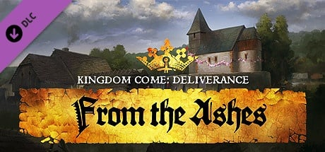 Buy Kingdom Come: Deliverance – From the Ashes for Steam PC