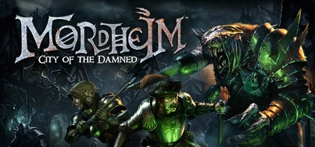 Buy Mordheim: City of the Damned for Steam PC