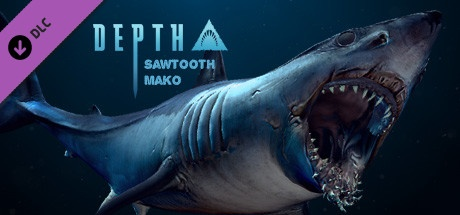 Buy Depth - Sawtooth Mako Skin for Steam PC