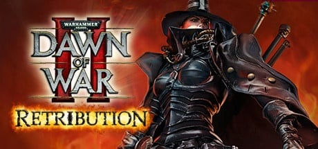 Buy Warhammer 40,000: Dawn of War II: Retribution for Steam PC
