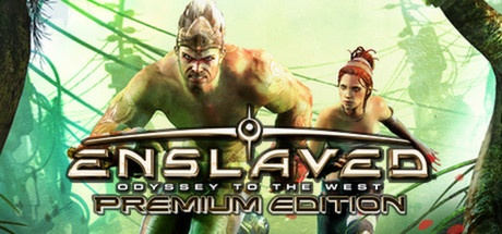 Buy ENSLAVED: Odyssey to the West Premium Edition for Steam PC
