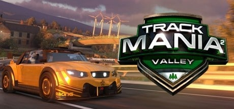 Buy TrackMania² Valley for Steam PC