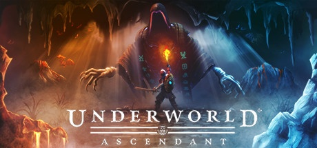 Underworld Ascendant and get 1 free mystery game(s)