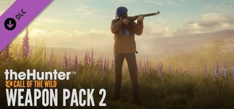 theHunter™: Call of the Wild - Weapon Pack 2