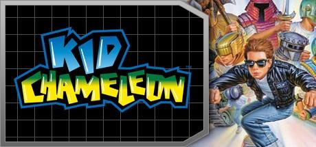 Buy Kid Chameleon for Steam PC