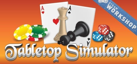 Buy Tabletop Simulator for Steam PC