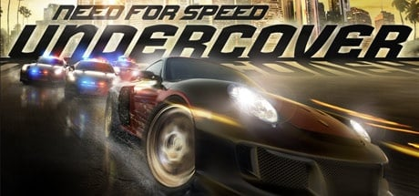 Buy Need for Speed Undercover for Origin PC