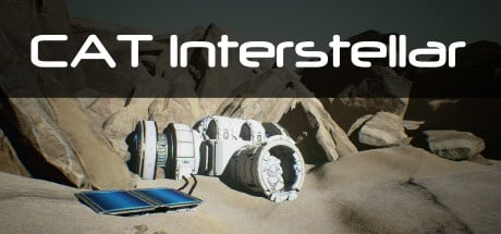 Buy CAT Interstellar for Steam PC