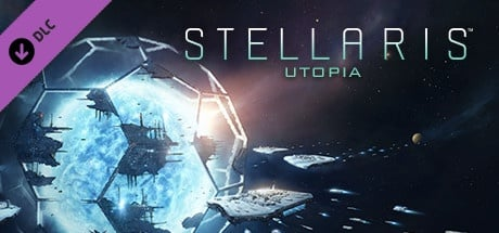 Buy Stellaris: Utopia for Steam PC