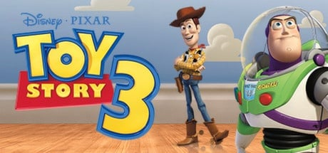 Disney•Pixar Toy Story 3: The Video Game