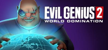Evil Genius 2: World Domination EUROPE