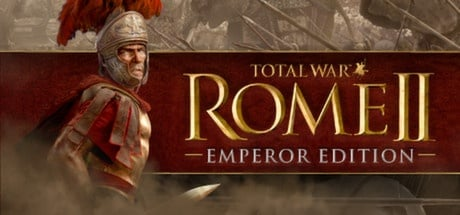 Buy Total War: ROME II - Emperor Edition for Steam PC
