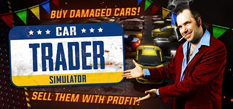 Buy Car Trader Simulator for Steam PC