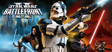 STAR WARS Battlefront II Steam Edition