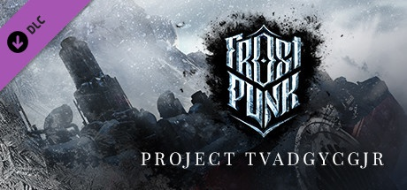 Buy Frostpunk: Project TVADGYCGJR for Steam PC