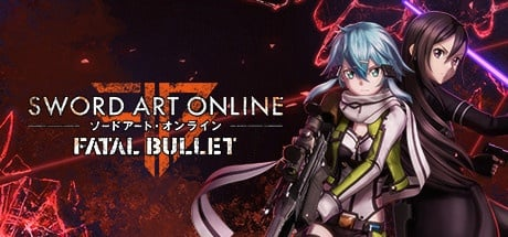 Buy SWORD ART ONLINE: Fatal Bullet for Steam PC