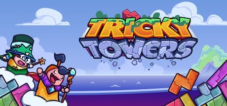 Buy Tricky Towers for Steam PC