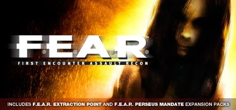 F.E.A.R. Ultimate Shooter