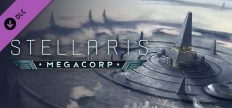 Buy Stellaris: MegaCorp for Steam PC